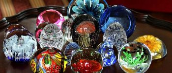 7 Reasons Why People Collect Paperweights